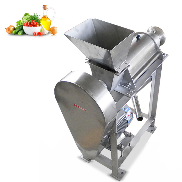 automatic juicer machine